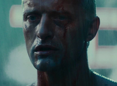 The film blade runner has much to say about memory and identity