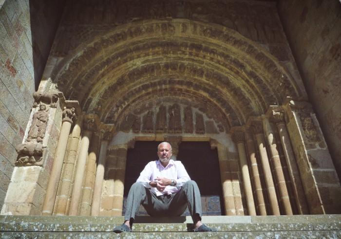 Monasterio de Lheyre