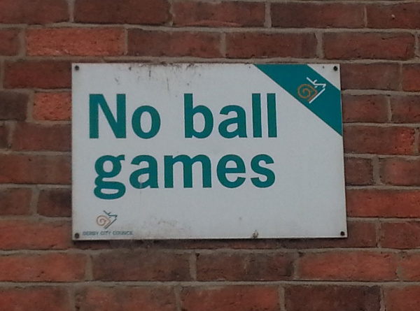 no-ball-games