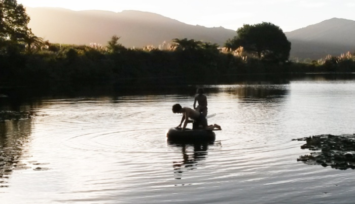 MnT paddling